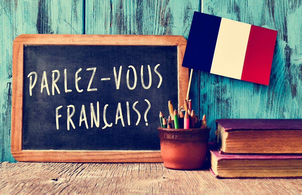 Französische Sprache an der FOS