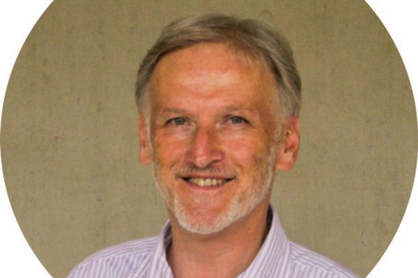 Gerhard Scharrer