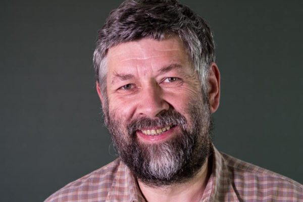 Roland Gantner
