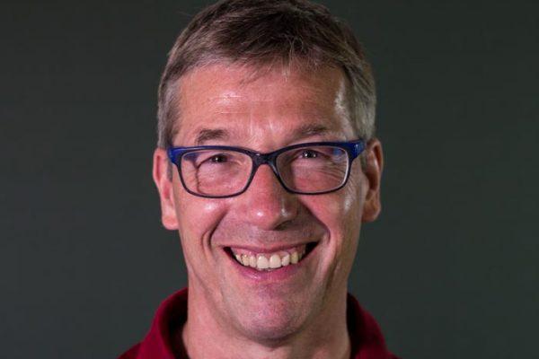 Hans-Martin Nebas