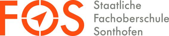 Fachoberschule Sonthofen Logo