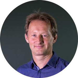 Michael Amman, stellvertretender Schulleiter an der FOS Sonthofen